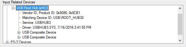 Herramienta de diagnóstico de DirectX, dxdiag, Windows