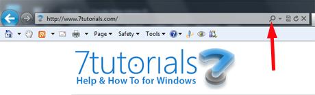 Buscar en Windows 7