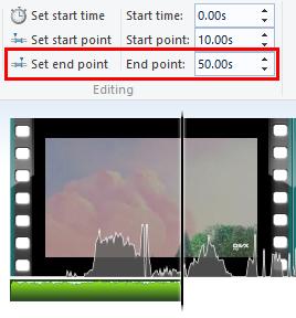 Windows, Movie Maker, agregar, música, videos